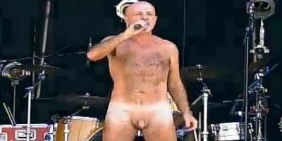 Verdad o atreverse a los swingers desnudos