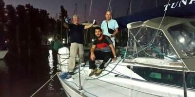Hallaron nuevos objetos que pertenecerían al velero en que viabajan argentinos en Brasil