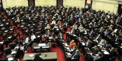 Sigue el debate de la Ley de Abastecimiento y se espera una sesión maratónica en Diputados