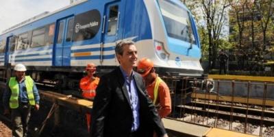 Anunciaron nuevas estaciones para toda la línea Sarmiento