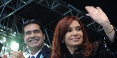 La Presidenta suspendi&oacute; su viaje a Chaco  <div> </div>