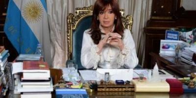 La Presidenta anunció el envío al Congreso Nacional del nuevo Código de Procedimiento Penal