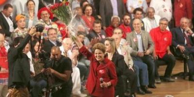 El repunte de Dilma en la recta final la acerca a la reelección y despierta a la oposición