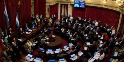 El FpV busca convertir en ley el Presupuesto 2015 en el Senado