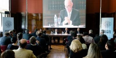 Proponen hacer un debate de candidatos a la Presidencia en la Universidad de Buenos Aires