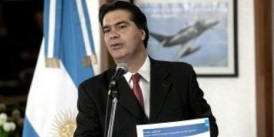 """Capitanich denunció una """"estrategia de golpismo activo del Poder Judicial"""""""