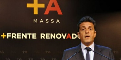 El Frente Renovador dará a conocer su propio proyecto de reforma al Código Procesal Penal
