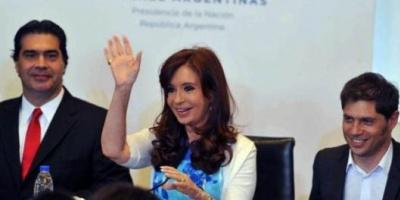 Cristina expresó su anhelo de que el Reino Unido acceda a dialogar por Malvinas, tras celebrar entendimiento de Cuba y EEUU