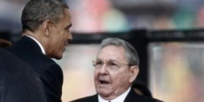 """Obama afirmó que """"tiene la intención de influir"""" para que se produzcan cambios en Cuba"""