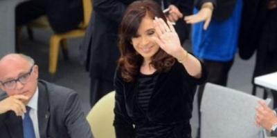 Cristina publicó el fallo de Rafecas y resaltó algunos puntos de la resolución
