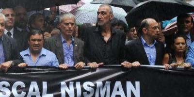 Denuncia de Nisman: piden que el fiscal Moldes se aparte de la causa