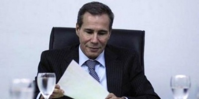 Desestiman la denuncia de Nisman contra Cristina