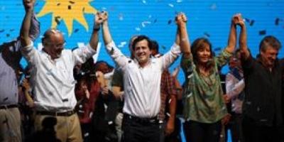 Los votos no le alcanzaron al kirchnerismo y quedó como tercera fuerza en la Ciudad