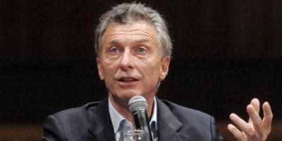 """Macri anticipó que el gabinete económico tendrá seis ministros y pidió un """"poco de paciencia"""""""