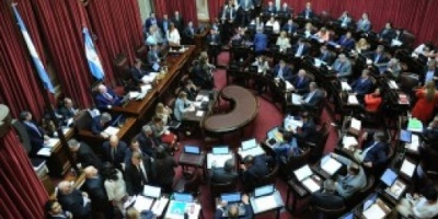 El Senado dio ingreso formal a los pliegos de los candidatos a la Corte