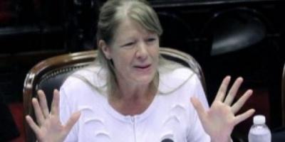 """Para Stolbizer, la causa Los Sauces """"debería terminar con la indagatoria"""" a Cristina"""