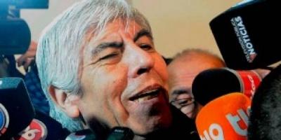 """La CGT Azopardo prepara """"una jornada de protesta"""", sin definir aún la fecha"""