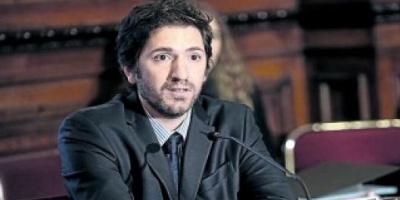 El juez Casanello rechazó la recusación presentada por uno de los hijos de Báez