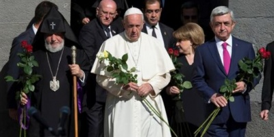 Posible manual para interpretar al papa Francisco