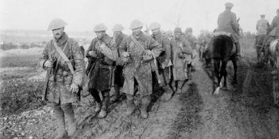 100 años de la batalla más sangrienta de la historia