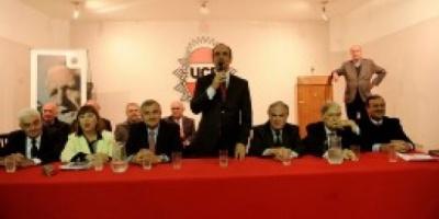 La UCR recibe a Malcorra y Prat Gay en miras de influir en la postura ante el G20