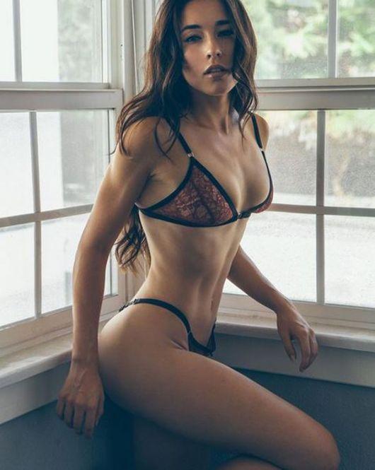 Audrey Bradford Instagram