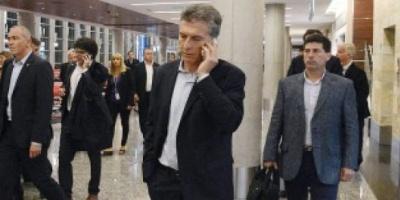 Macri viaja a España para recuperar las inversiones en Argentina