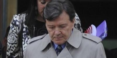 """El abogado de Milani dijo que recibe """"una pena por anticipado"""" con su detención"""