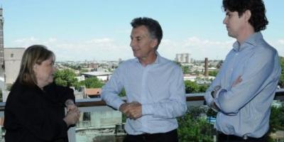 Denunciaron penalmente a Macri, Malcorra y Lousteau por la compra de armas