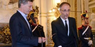 Cambios en el Gobierno: Carlos Balbín se va de la Procuración del Tesoro