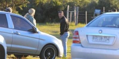 Horror en Uruguay: el hijo del ex futbolista Lucho Romero fue asesinado por su entrenador  <div> </div>