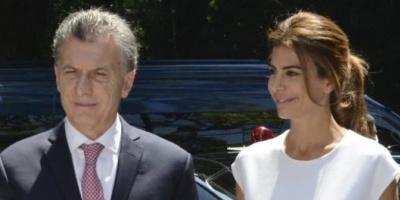 Una fiscal pidió declaraciones juradas de Macri y Awada por una causa por supuesta omisión de bienes