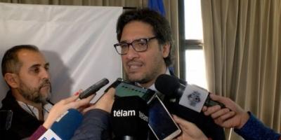 """Garavano sostuvo que el Gobierno quiere que """"rápidamente llegue toda la información al país"""" sobre Odebrecht"""