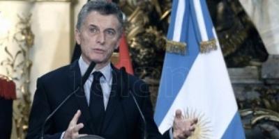 Macri recibe a empresarios que invierten en nuevas tecnologías