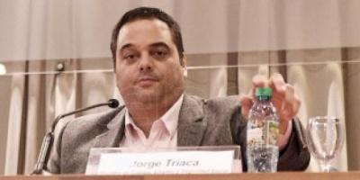 """Triaca habló de """"abusos del sindicalismo"""" en los juicios laborales"""