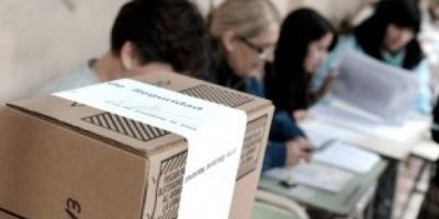 Más de 240 listas se presentaron para participar de las elecciones provinciales