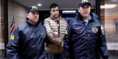 Tras la detención, el contador de los Kirchner aguarda en Río Gallegos su traslado a Buenos Aires