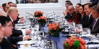 Donald Trump abrió un canal de diálogo con líderes regionales para resolver la crisis de Venezuela