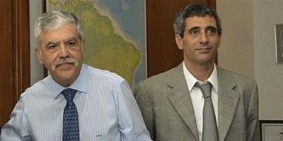 Detuvieron a Roberto Baratta, exvice y mano derecha de De Vido  <div> </div>
