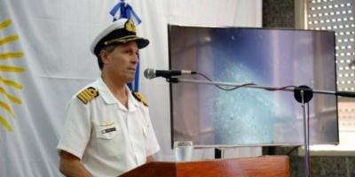 La búsqueda del submarino: analizan un nuevo contacto a 700 metros de profundidad