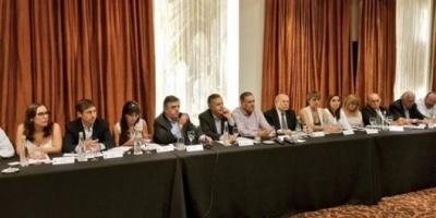 La UCR pidió más resultados al Gobierno y reiteró su pertenencia a Cambiemos