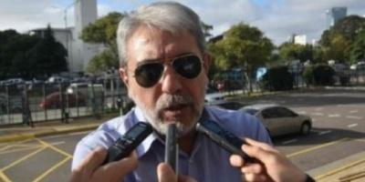 Aníbal Fernández apoyó a Hugo Moyano y dijo que hace cinco meses que no habla con Cristina Kirchner