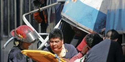 Familiares de la tragedia de Once se reunirán con Macri