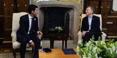 Urtubey le llevó a Macri un proyecto alternativo para bajar las tarifas de los servicios públicos
