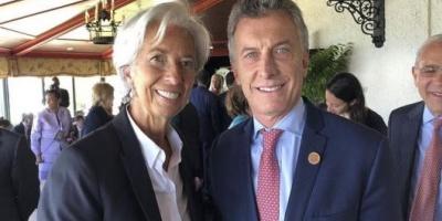 Gobierno dio a conocer los detalles del acuerdo stand by con el FMI: inflación de un dígito en 2021 y déficit cero en 2020