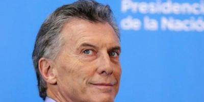 Macri celebró el retorno del país a la categoría mercado emergente