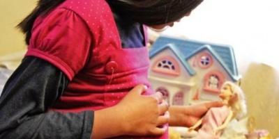 c3410ca6d Una nena de 12 años fue mamá y la familia de la menor analiza dar en  adopción al bebé. El abuso sexual ocurrió en Mendoza
