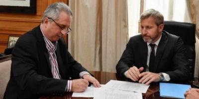 El gobierno busca sumar apoyo político al Presupuesto