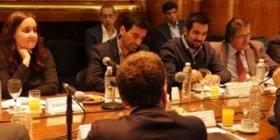 Corrientes electa en la vicepresidencia 1ª del Consejo de Responsabilidad Fiscal