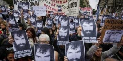 A un año de la aparición del cuerpo de Santiago Maldonado: ¿en qué está la causa?